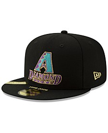 Arizona Diamondbacks Timeline Collection 59FIFTY-FITTED Cap