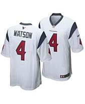 reputable site d3892 25f3e Nike Men s DeShaun Watson Houston Texans Game Jersey · NEW!