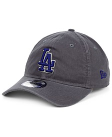 New Era Los Angeles Dodgers Core Classic 9TWENTY Strapback Cap