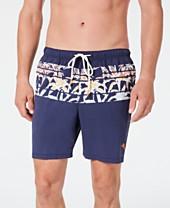 Tommy Bahama Mens Swimwear & Men's Swim Trunks - Macy's