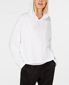 Eileen Fisher Organic Hoodie