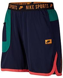 Men's Sport Clash Flex Dri-FIT Training Shorts
