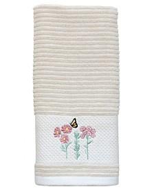 Lenox Meadow Bird Hand Towel