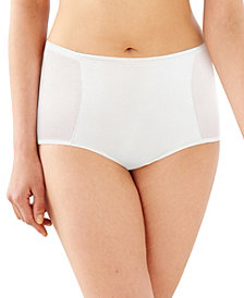 Bali One Smooth U Simply Smooth Brief Underwear 2S61