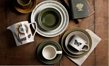 Portmeirion Botanic Garden Harmony Dinnerware Collection