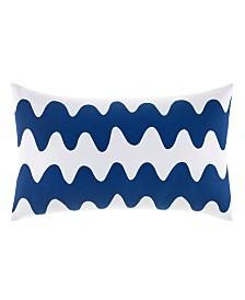 Marimekko Pikku Lokki Throw Pillow