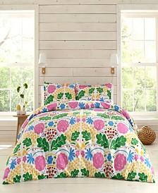 Marimekko Onni King Comforter Set