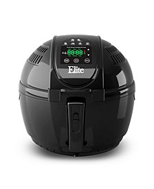 Elite Platinum 3.5 Quart Digital Air Fryer