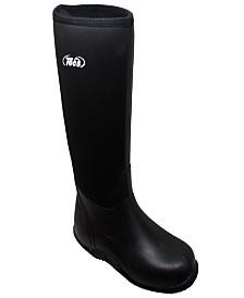 """AdTec Men's 16"""" Rubber Boot"""