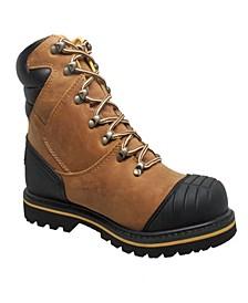 """Men's 7"""" Steel Toe Work Boot"""