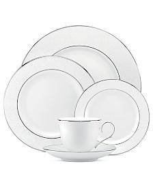 Lenox Dinnerware, Artemis 5 Piece Place Setting