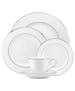 Lenox Dinnerware, Artemis 5 Piece Place Setting