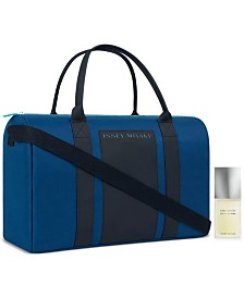Choose your FREE 2-Pc. gift with any $92 purchase from the Issey Miyake fragrance collection
