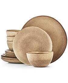 Olaria 12-Pc. Dinnerware Set, Service for 4, Created for Macy's