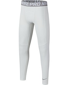 Nike Big Boys Dri-FIT Training Leggings