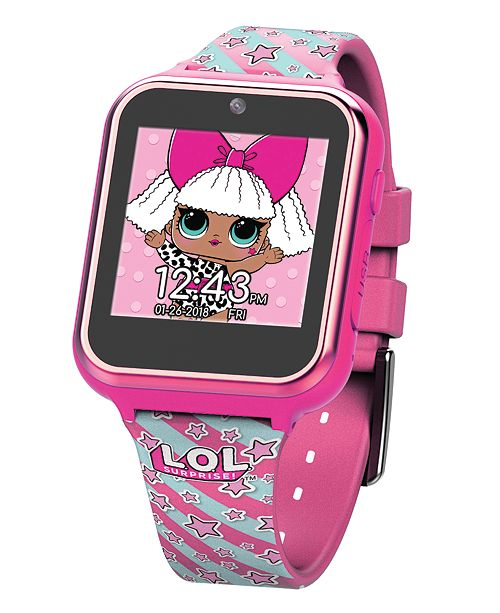 LOL Surprise! L.O.L. Surprise! Kids iTime Smart Watch