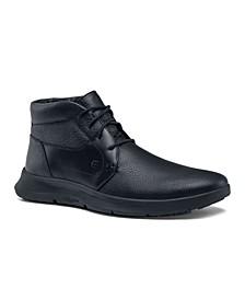 Holden Men's Slip-Resistant Sneaker
