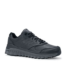 Bridgetown Men's Slip-Resistant Athletic Shoe