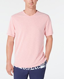 Tommy Bahama Men's Tropicool V-Neck T-Shirt