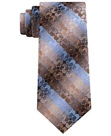 Men's Hendrix Classic Geo Stripe Tie