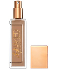 Stay Naked Lightweight Liquid Foundation, 1-oz.