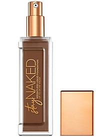 Stay Naked Lightweight Liquid Foundation, 1-oz.