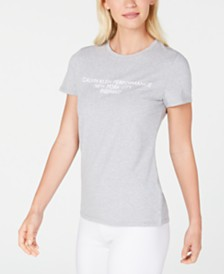 Calvin Klein Performance Inspired Logo T-Shirt