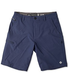"Rip Curl Men's Mirage Voyager Boardwalk Performance 20"" Board Shorts"