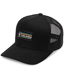 Volcom Men's Horizons Snapback Trucker Hat