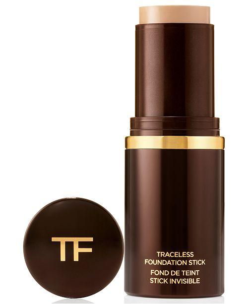 Tom Ford Traceless Foundation Stick , 0.5 oz.