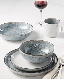 Denby Studio Grey Dinnerware Collection