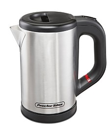 Hamilton Beach 0.5-L Compact Cordless Kettle