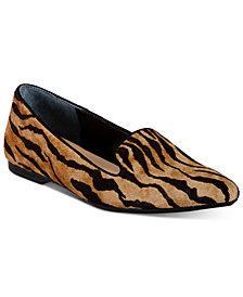 Alfani Women's Step 'N Flex Poee Loafers, Created for Macy's