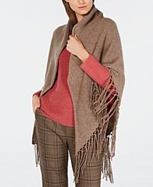 Oxiria Wool Wrap Scarf
