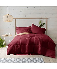 Home Ultra Down Alternative Twin Comforter