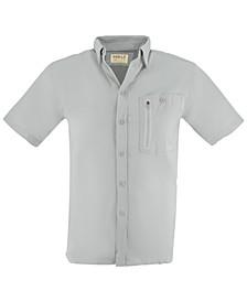 Men's Deep Sea Short Sleeve Shirt