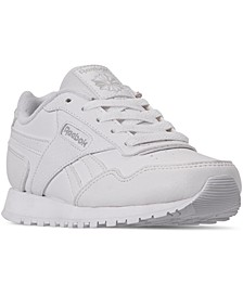 Big Boys Classic Harman Run Casual Athletic Sneakers from Finish Line