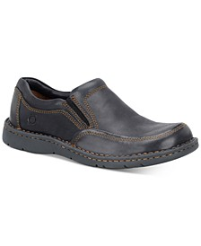 Men's Luis Moc-Toe Slip-On Loafers
