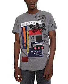 Men's Domingo Graphic T-Shirt