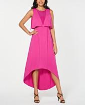 40afefd18f778b Thalia Sodi Popover Cape Maxi Dress, Created for Macy's