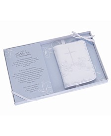 English Wedding Bible Keepsake