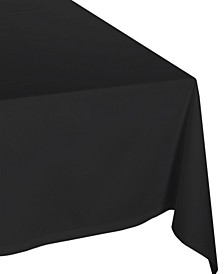 "Polyester Tablecloth 60"" x 120"""