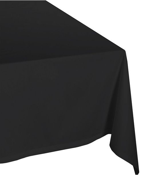 """Design Import Polyester Tablecloth 60"""" x 120"""""""