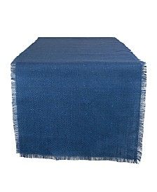 "Jute Table Runner 15"" x 48"""