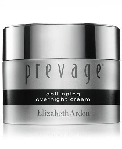 Elizabeth Arden Prevage® Anti-aging Overnight Cream, 1.7 oz.