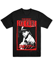 Ice Cube Kanji Men's Graphic T-Shirt