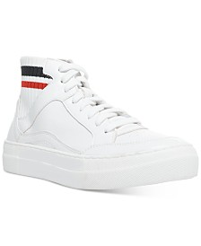 Madden Girl Bilijo Varsity High-Top Sneakers