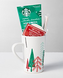 Cocoa Gift Set