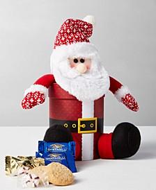 Plush Santa Gift