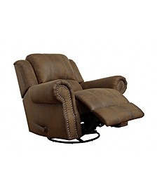 Sir Rawlinson Swivel Rocker Recliner